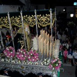 La Semana Santa en Estepona como nunca la has visto