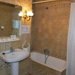Baños totalmente reformados