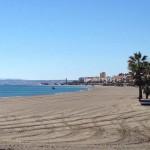Estepona y sus playas infinitas