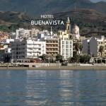 Hotel Buenavista en Estepona